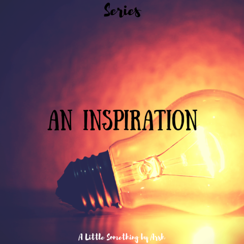 An Inspiration by Arsh
