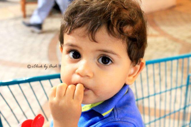 #Children of #Dubai
