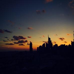 Dubai JLT
