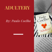 Adultery by Paulo Coelho: Book Review