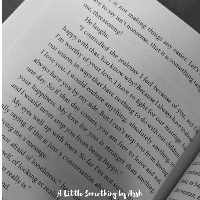 Adultery Paulo Coelho Fav Paragraph by Arsh