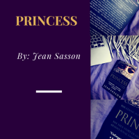 Princess by Jean Sasson: Book Review