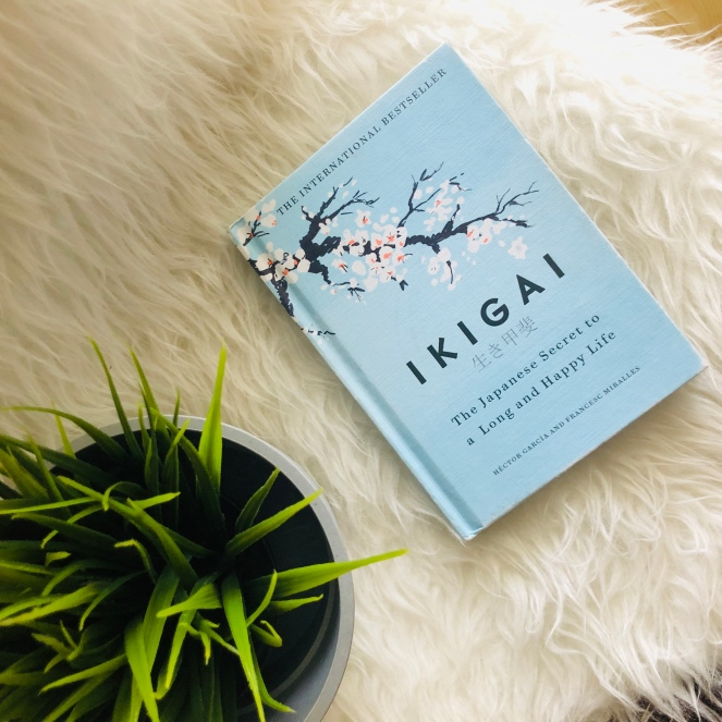 Ikigai Review